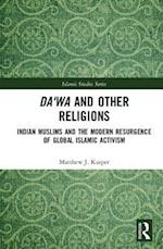 Da'wa and Other Religions (Islamic Studies Series)