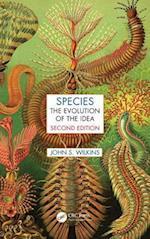 Species af John S. Wilkins