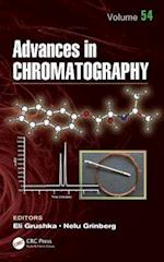 Advances in Chromatography (ADVANCES IN CHROMATOGRAPHY)
