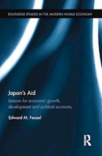 Japan's Aid (Routledge Studies in the Modern World Economy)