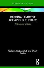 Rational Emotive Behaviour Therapy (Routledge Focus on Mental Health)