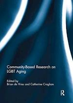 Community-Based Research on LGBT Aging