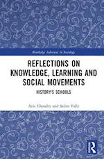 Reflections on Knowledge, Learning and Social Movements (Routledge Advances in Sociology)