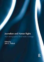 Journalism and Human Rights