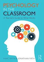 Psychology in the Classroom