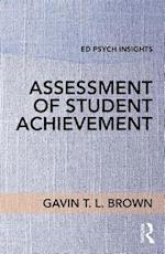Assessment of Student Achievement (Ed Psych Insights)