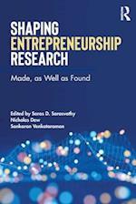Entrepreneurship Research
