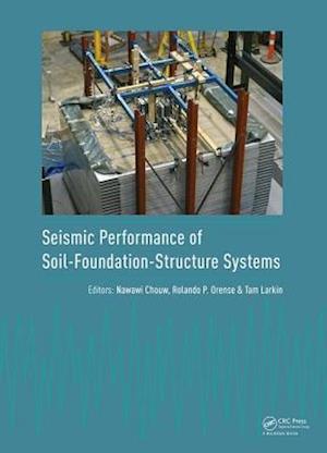 Bog, hardback Seismic Performance of Soil-Foundation-Structure Systems af Nawawi Chouw
