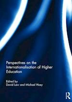 Perspectives on the Internationalisation of Higher Education