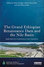 The Grand Ethiopian Renaissance Dam and the Nile Basin (Earthscan Studies in Water Resource Management)