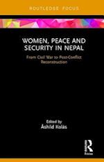 Women, Peace and Security in Nepal