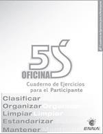 5S Office Participant Workbook (Spanish) af Enna