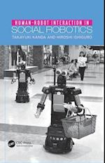 Human-Robot Interaction in Social Robotics