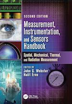 Measurement, Instrumentation, and Sensors Handbook, Second Edition af John G. Webster