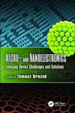 Micro- and Nanoelectronics (Devices, Circuits, and Systems)