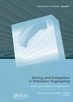 Drilling and Completion in Petroleum Engineering (Multiphysics Modeling)