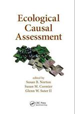 Ecological Causal Assessment (Environmental Assessment and Management)