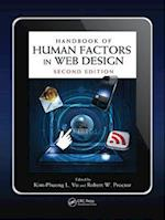 Handbook of Human Factors in Web Design (Human Factors and Ergonomics)