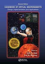 Handbook of Virtual Environments (Human Factors and Ergonomics)