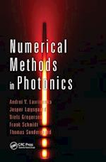 Numerical Methods in Photonics (Optical Sciences and Applications of Light)