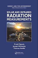 Solar and Infrared Radiation Measurements af Frank Vignola