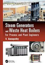 Steam Generators and Waste Heat Boilers (Mechanical Engineering)