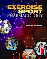 Exercise and Sport Pharmacology af Mark D. Mamrack