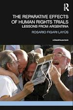The Reparative Effects of Human Rights Trials