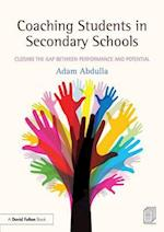 Coaching Students in Secondary Schools