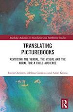 Translating Picturebooks (Routledge Advances in Translation and Interpreting Studies)