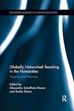 Globally Networked Teaching in the Humanities (Routledge Research in Higher Education)