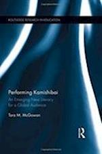 Performing Kamishibai (Routledge Research in Education)