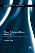 Verbal Protocols in Literacy Research (Routledge Research in Educational Psychology)