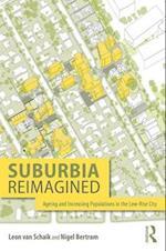 Suburbia Reimagined