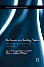 The Discourse of Reading Groups (Routledge Research in Literacy)
