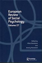 European Review of Social Psychology: Volume 27 (Special Issues of the European Review of Social Psychology)