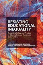 Resisting Educational Inequality