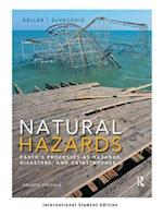 Natural Hazards af Edward A. Keller