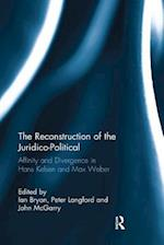 The Reconstruction of the Juridico-Political