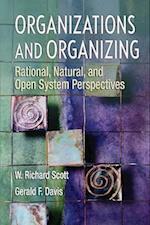 Organizations and Organizing
