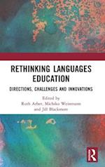 Rethinking Languages Education