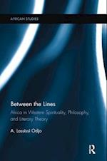 Between the Lines (AFRICAN STUDIES)