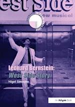 Leonard Bernstein: West Side Story (Landmarks in Music Since 1950)