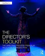 The Director's Toolkit (The Focal Press Toolkit Series)