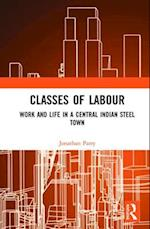 Hierarchy of Labour in a Central Indian Steel Town