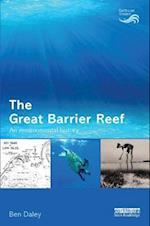 The Great Barrier Reef (Earthscan Oceans)