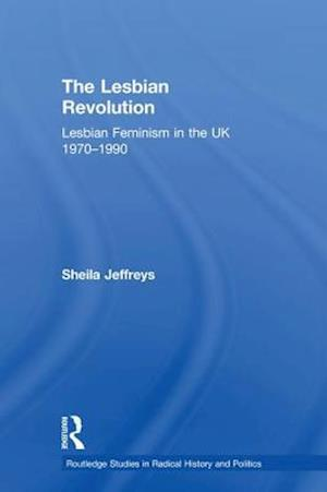 The Lesbian Revolution