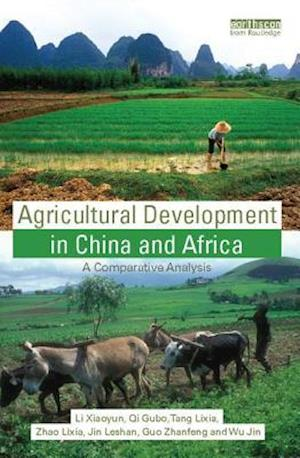 Agricultural Development in China and Africa