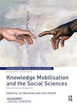 Knowledge Mobilisation and the Social Sciences (Contemporary Issues in Social Science)