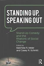 Standing Up, Speaking Out